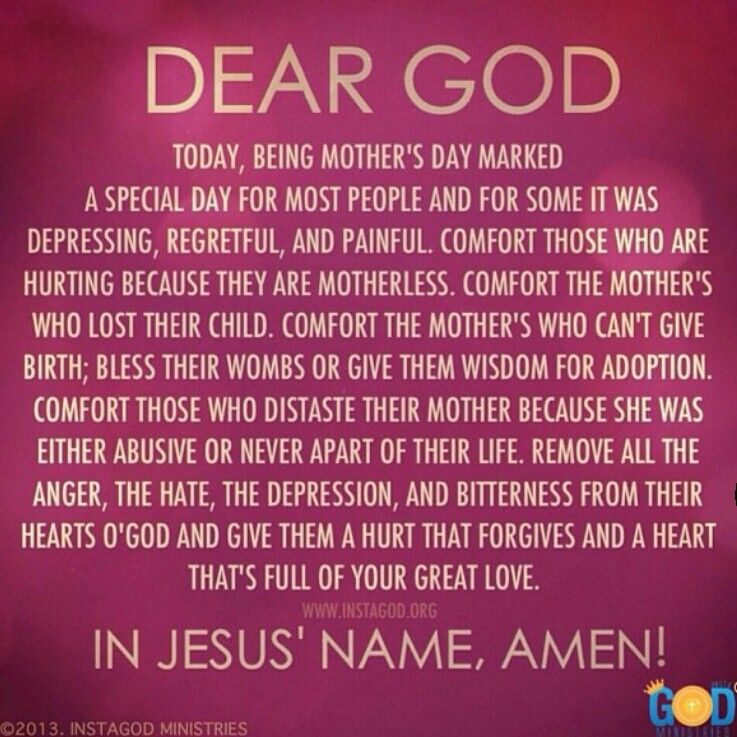 Excellent Beautiful Prayer Post From