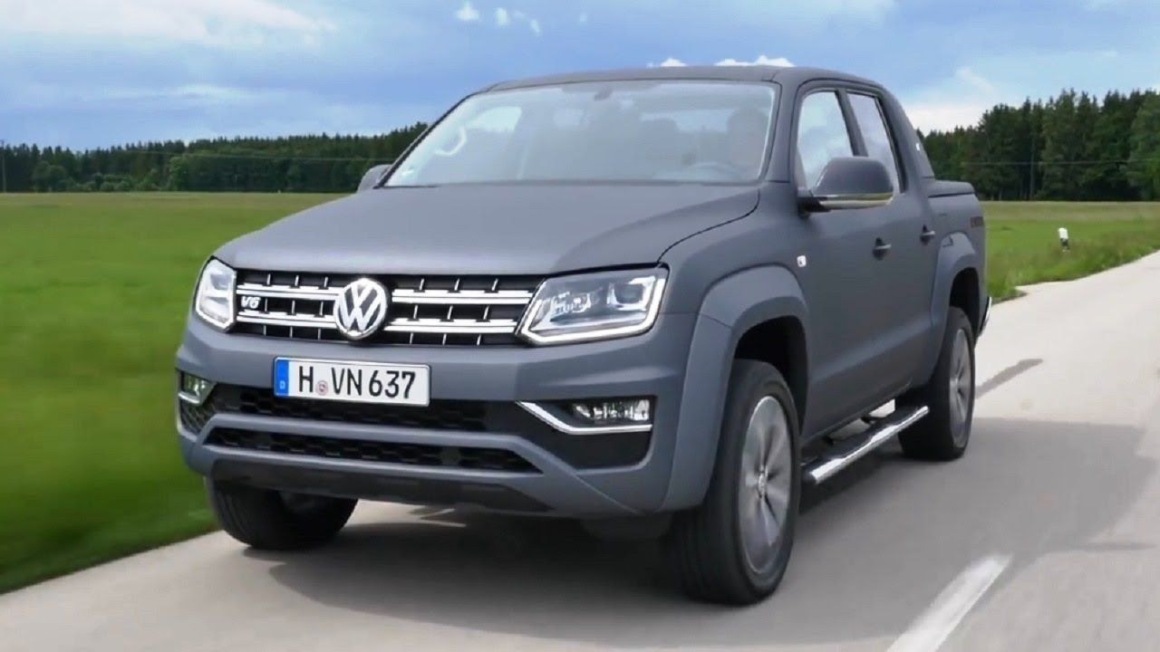 2017 vw amarok 3 0 tdi v6 aventura official test drive volkswagen pinterest vw amarok. Black Bedroom Furniture Sets. Home Design Ideas