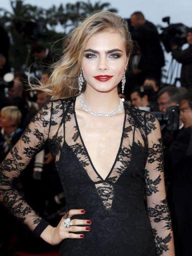 Cara Delevinge Shot Down Leo DiCaprio