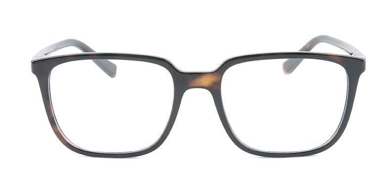 c8f3ee9f275 Dolce Gabbana - DG5029 Brown eyeglasses