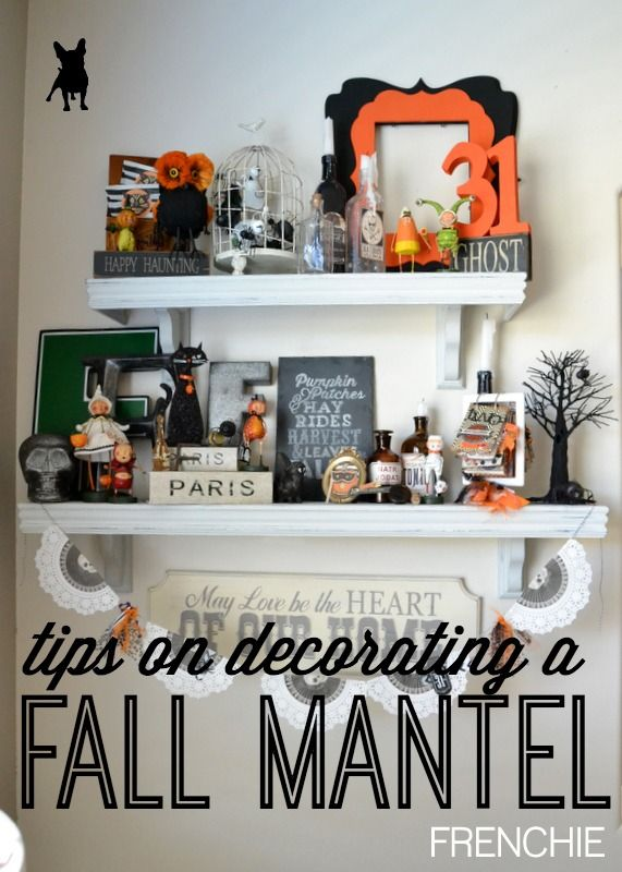 My Fall Mantel Pinterest Mantels, Mantels decor and Fall harvest