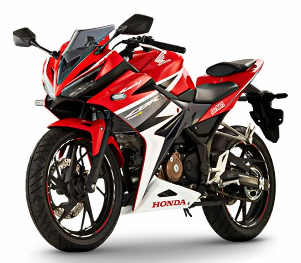 Top Five Sports Bikes In Bangladesh Sport Bikes Bike Honda Cbr