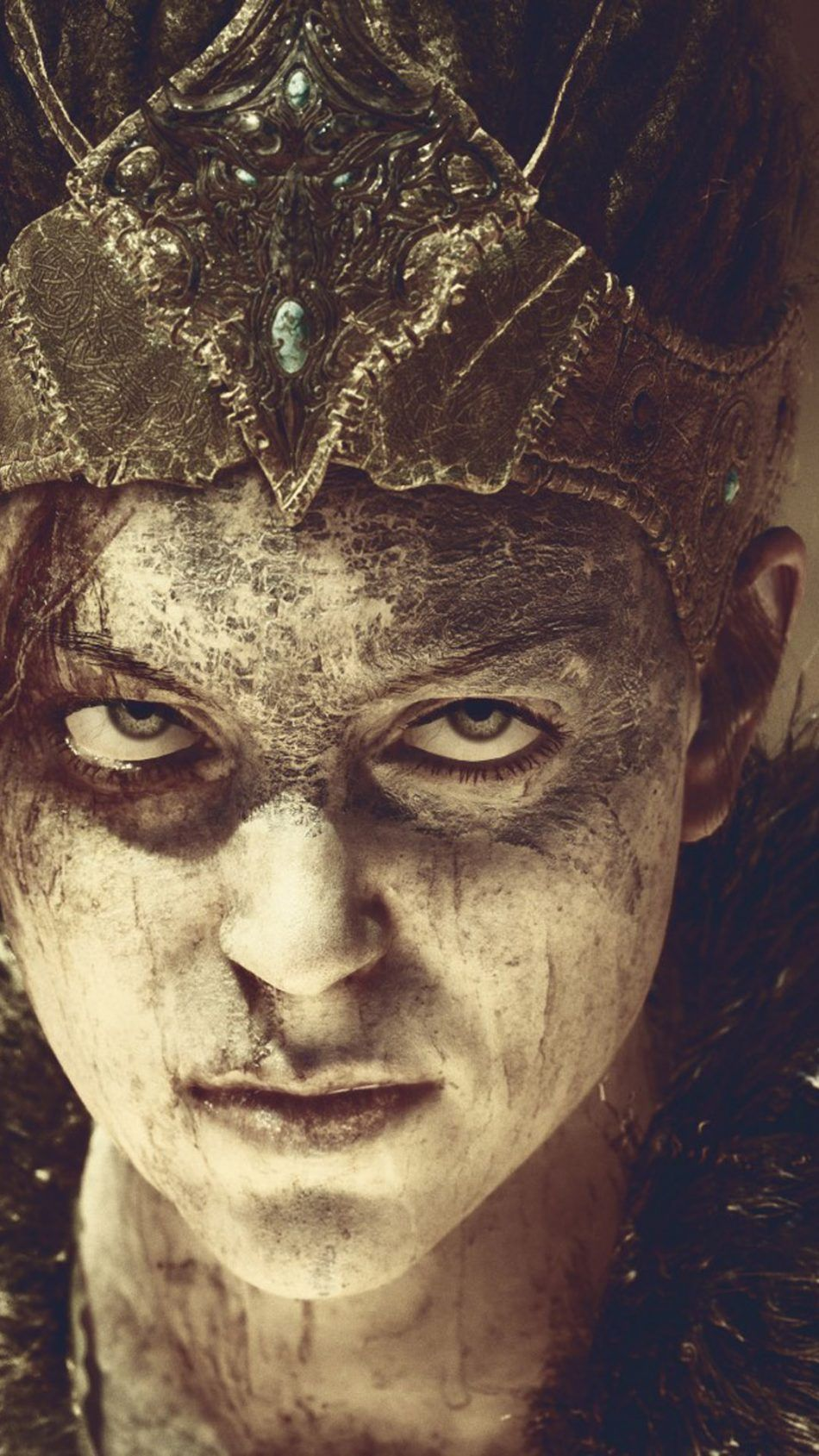 Hellblade Senua S Sacrifice Free 4k Ultra Hd Mobile Wallpaper