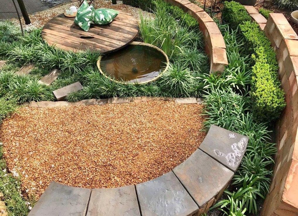 Show Gardens 2017 Full Time Students Of Irene School Of Garden Design Landscape Design Garden Design Design