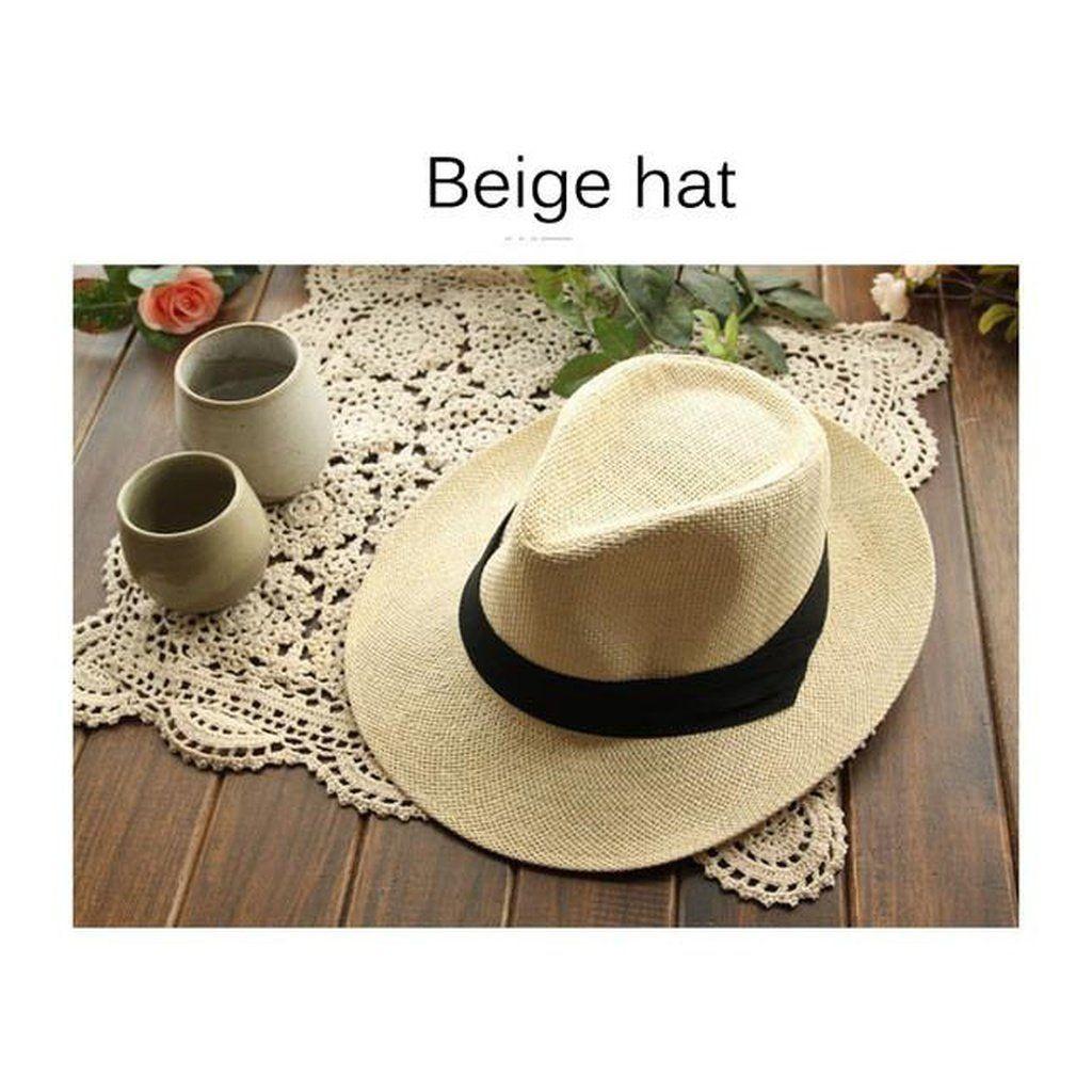Panama Hats Womans  e56b87971e94