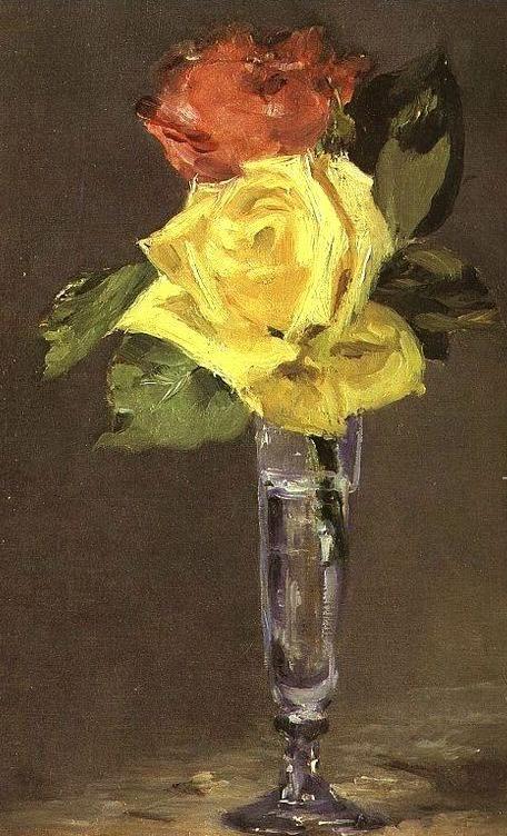 Manet Flowers Google Search Manet Edward Pinterest border=