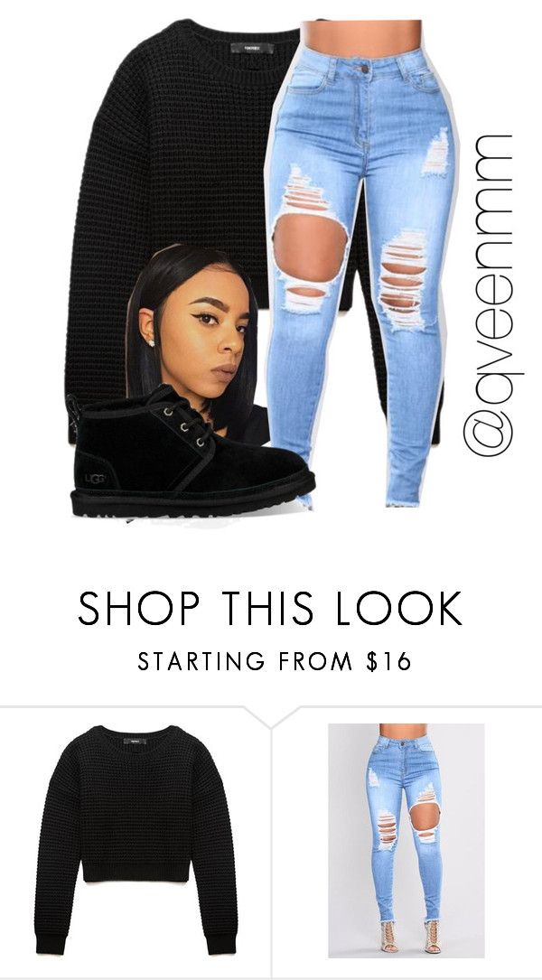 """Untitled #565"" by qveenmm ❤ liked on Polyvore featuring Forever 21"