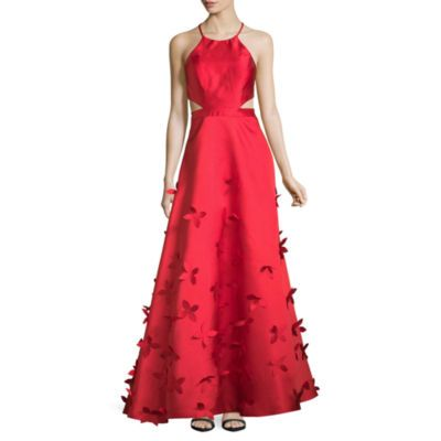 c3abbd8c9da ... plus size prom dresses. FREE SHIPPING AVAILABLE! Buy B. Darlin  Sleeveless Embellished Ball Gown-Juniors at JCPenney.com today and enjoy  great savings.