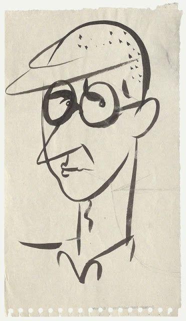 trente  Bertolt Brecht, Eva Hermann, vers 1937 Exilés