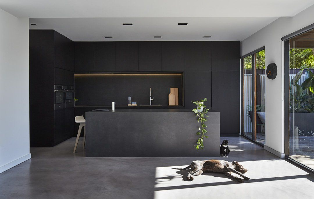 modern interiors & architecture — M House, Windsor | Mood - design ...