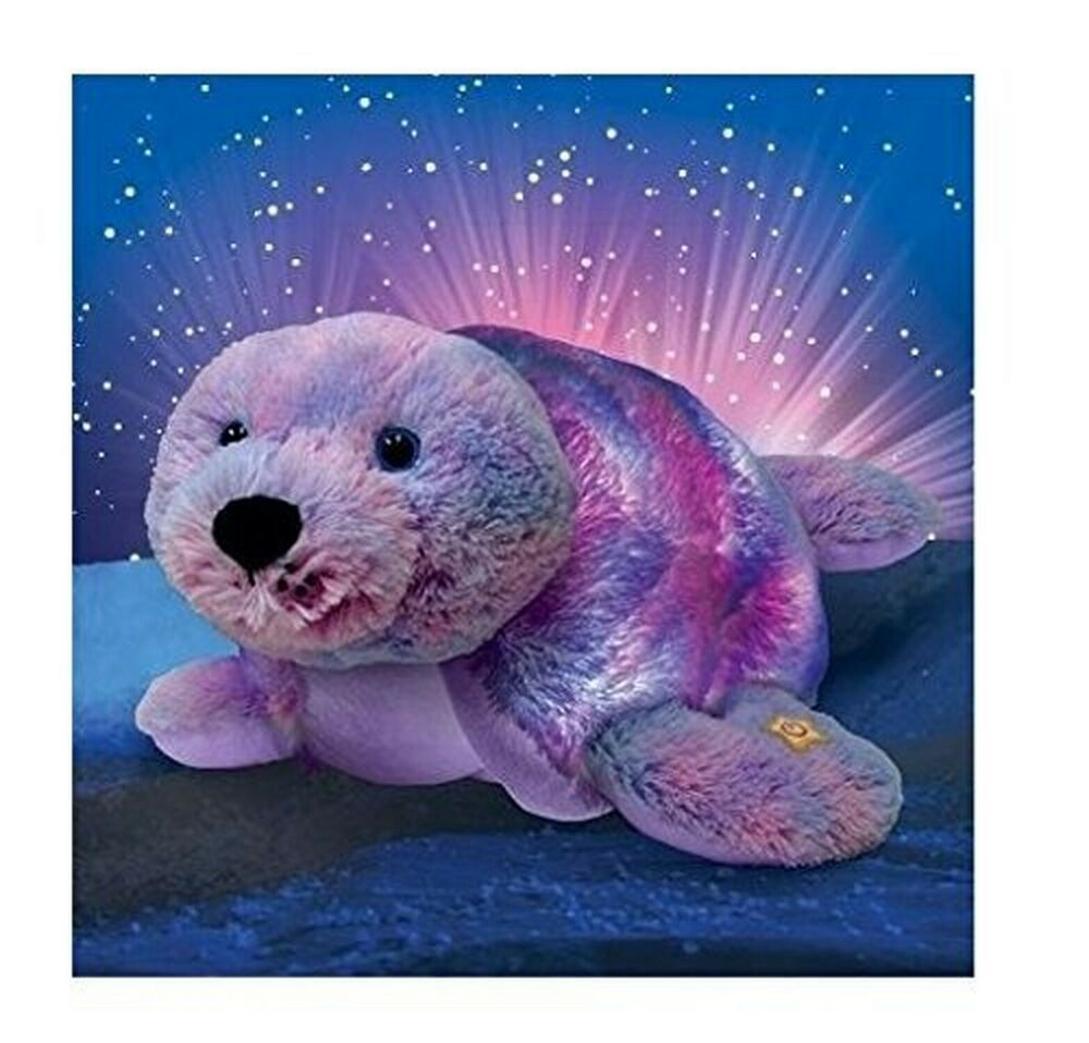 Pillow Pets Glow Pets Seal 12 Inch Pillowpets In 2020 Animal Pillows Plush Pillows Soft Pillows
