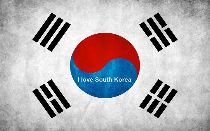 I love South Korea wallpaper Korea Pinterest South korea - häcker küchen bewertung