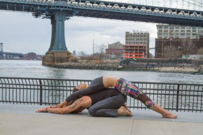 "9 ""selflesspartner"" yoga poses to create conscious"