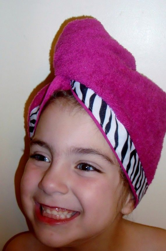 spa party head wrap http://www.etsy.com/listing/58369372/customize ...