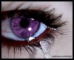 Znalezione Obrazy Dla Zapytania Fioletowe Oczy Purple Eyes Eyes Youtube