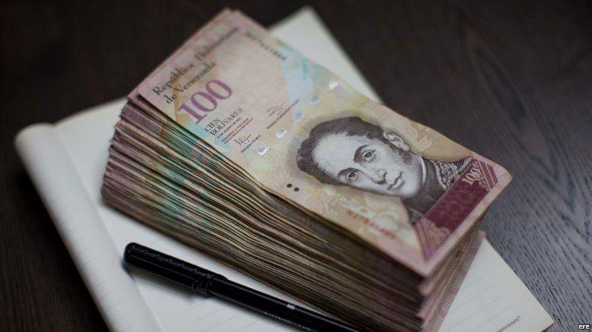 """¡Nueva prórroga! / El billete de 100 tiene """"más vidas que"""