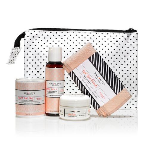 Essentials To Go Shop One Love Organics Beauty From The Heart One Love Organics Organic Perfume Travel Kits