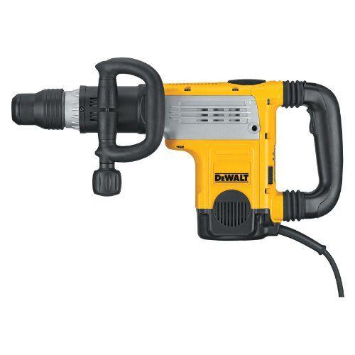 Dewalt D25890k 19 Lb Sds Max Demolition Hammer Http Www Amazon Com Dewalt D25890k Lb Demolition Hammer Dp B000q9486c Tag Greavides Tools Cool Tools Power