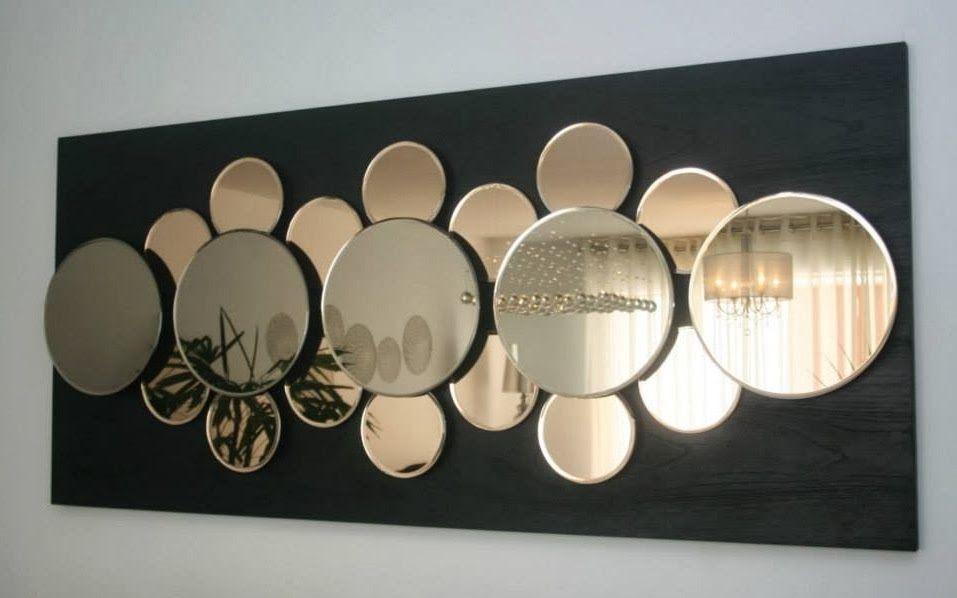 Espejo Moderno Arquitectura Pinterest Espejos Modernos Espejo - Espejos-modernos