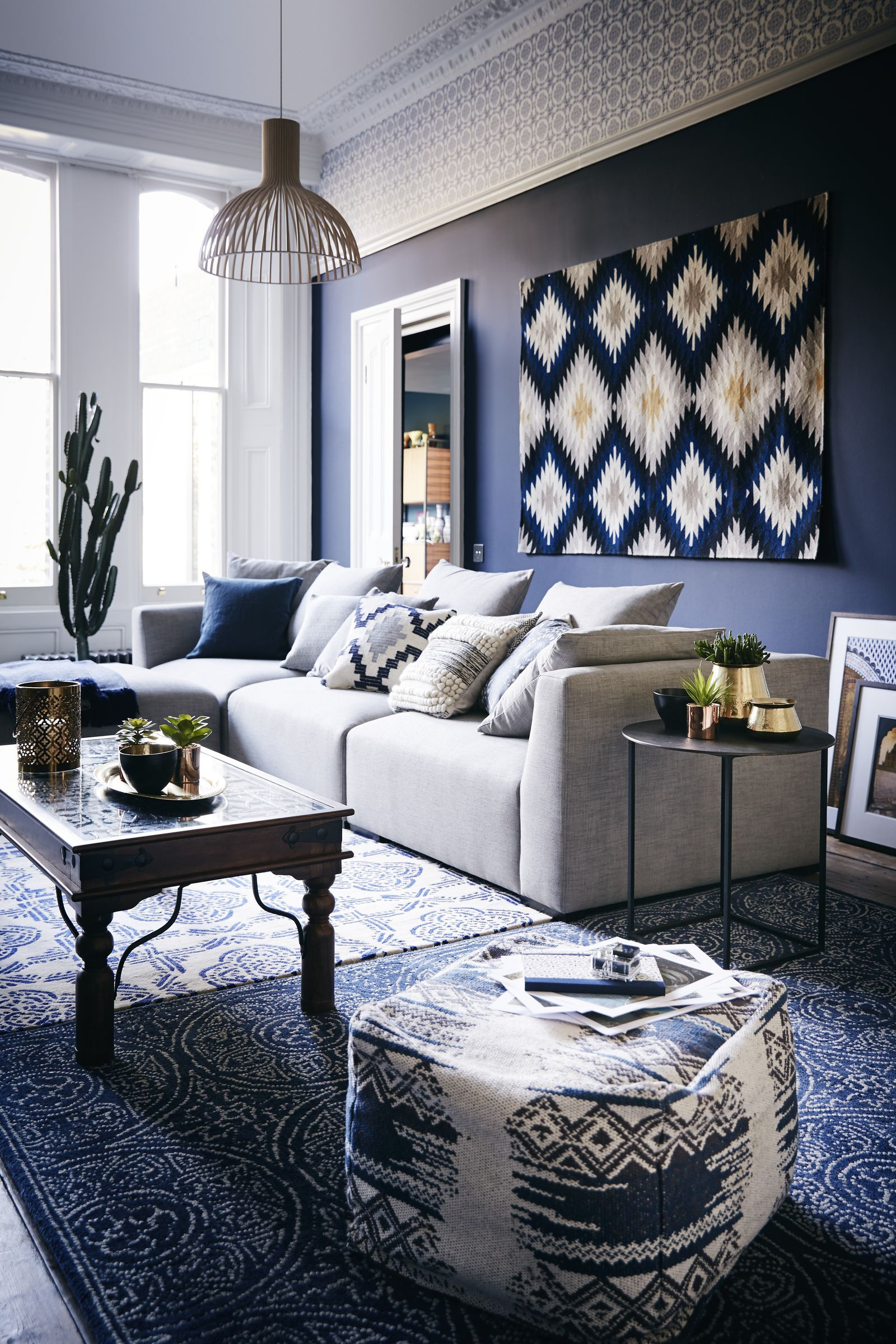 5 Interior Design Styles Currently Found In Uk Homes Quality Living Room Furniture Living Room Decor Modern Farmhouse Living Room Furniture Johnlewis living room ideas