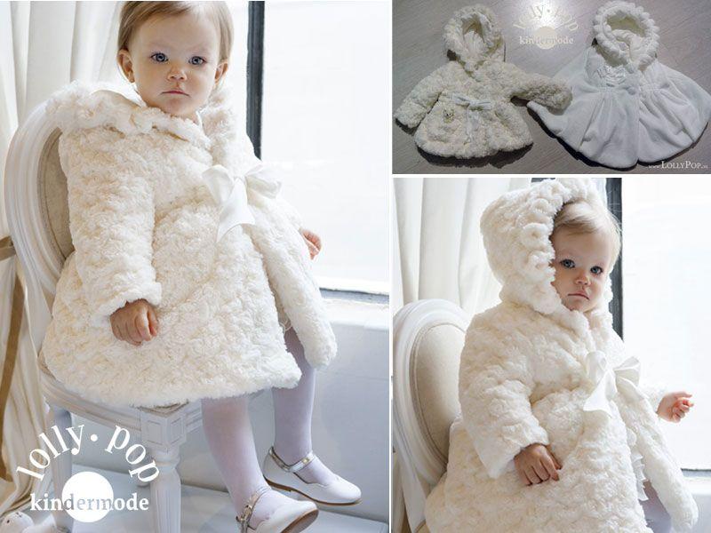 Aletta baby jasje www.lollypop.nl