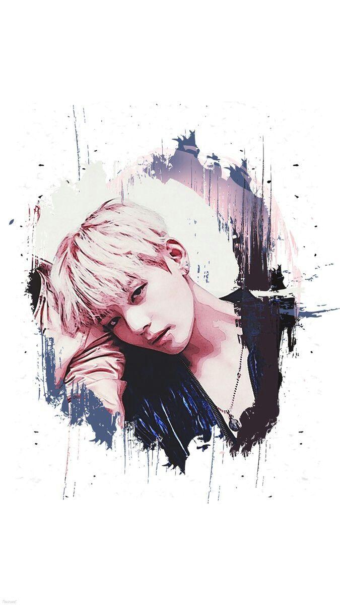 Kim taehyung iphone wallpaper tumblr - Bts Fanart Kim Taehyung To Owner