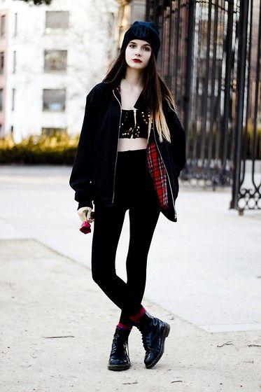 Pop couture (by Clara Martín)