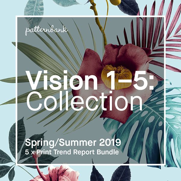 Trend report preview large | Presentation | Pinterest ...
