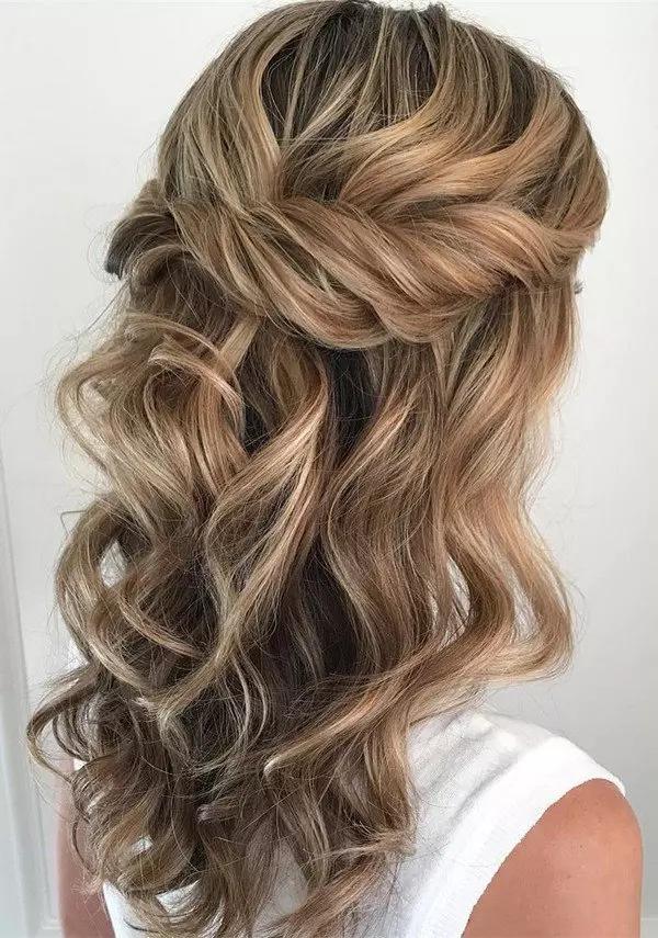 10++ Medium length wedding guest hairstyles inspirations