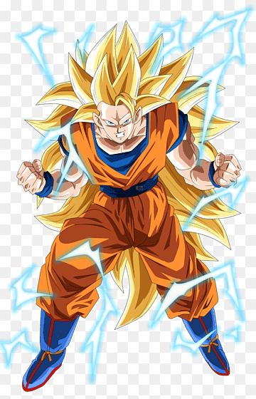Son Goku Super Saiyan 3 Vrchat Dragon Ball Fighterz Trunks Goku Son Fictional Characters Computer Wallpaper Super Saiyan God Goku Super Saiyan Super Saiyan