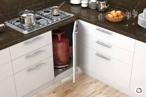 Image Result For Gas Cylinder In Kitchen Home Ideas In 2019