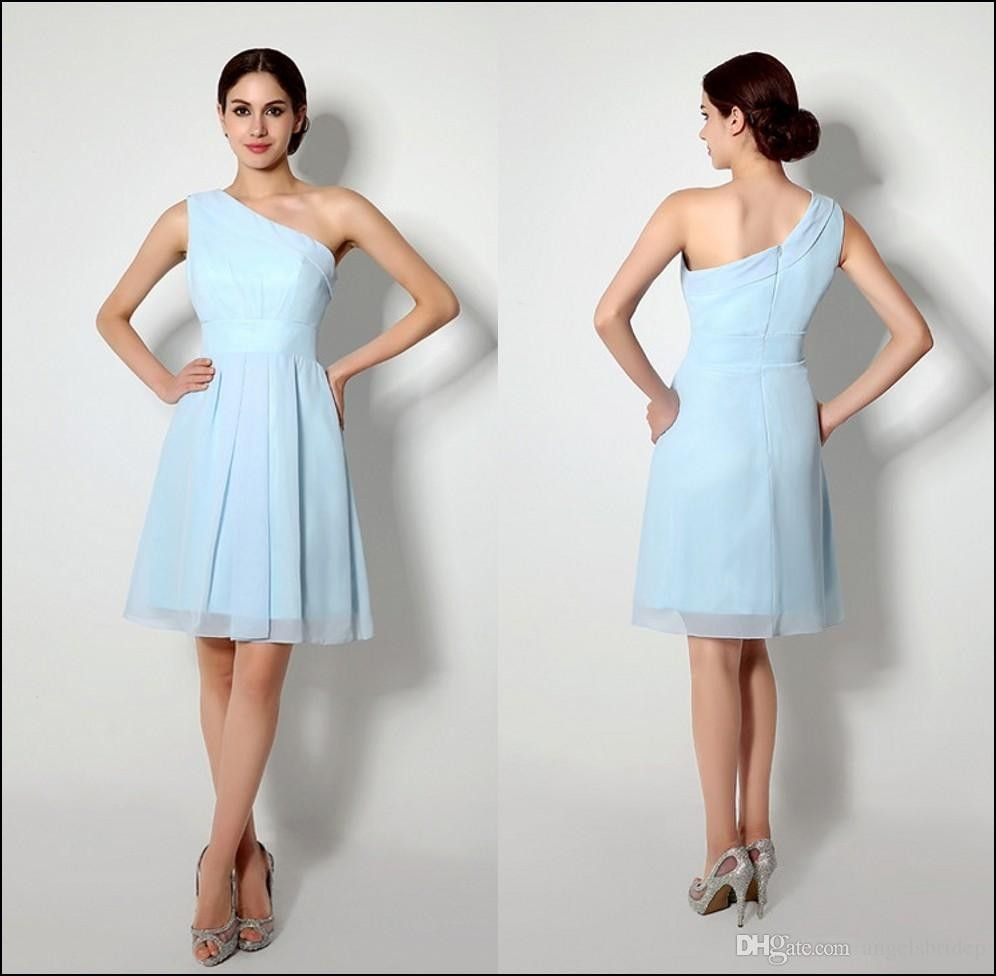 Short baby blue bridesmaid dresses dresses and gowns ideas short baby blue bridesmaid dresses ombrellifo Image collections