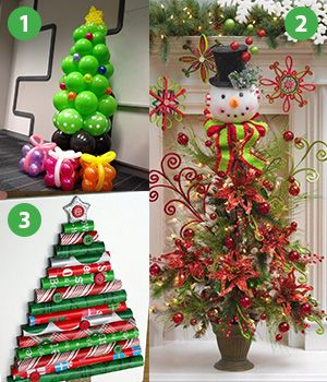 High Quality Office Christmas Decorations   Top 9 Christmas Office Decorating Ideas    Office Design
