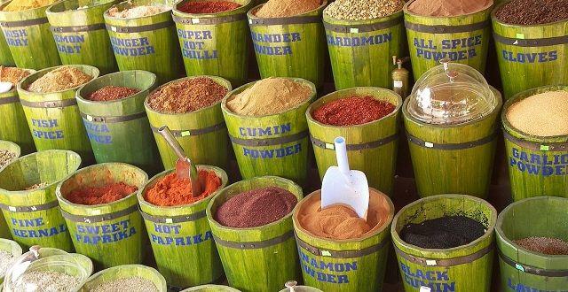 اعشاب طبية تساعد علي التخسيس بالصور التخسيس السريع Cumin Spice Turkey Spices Flavors