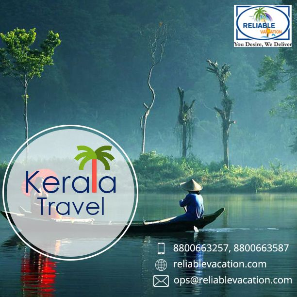 Get Best Deals On Well Designed #Kerala Tour Packages For