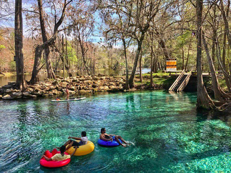 Best Places To Visit In Florida Beyond The Theme Parks Best Places In Florida Cool Places To Visit Places In Florida