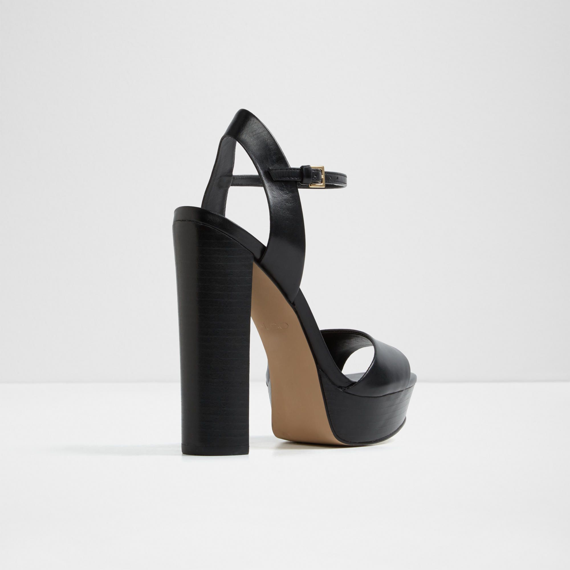 Talluto Black Women's Heels | ALDO Europe