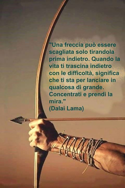 Freccia Dalailama Citazioni Citazioni Buddiste Citazioni Sagge