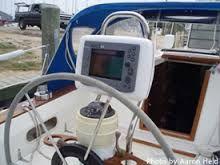Image result for sabre 32 sailboat
