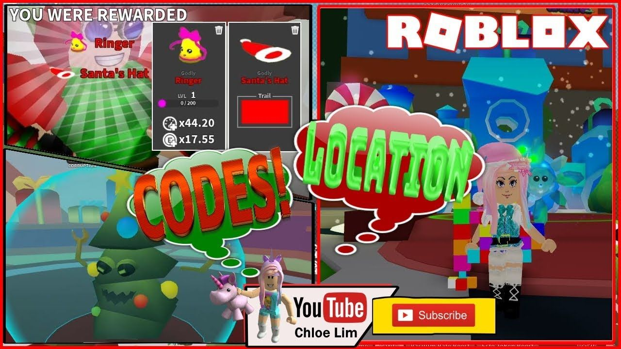 Ghost Simulator 2 Pet Codes All North Pole Quest Items