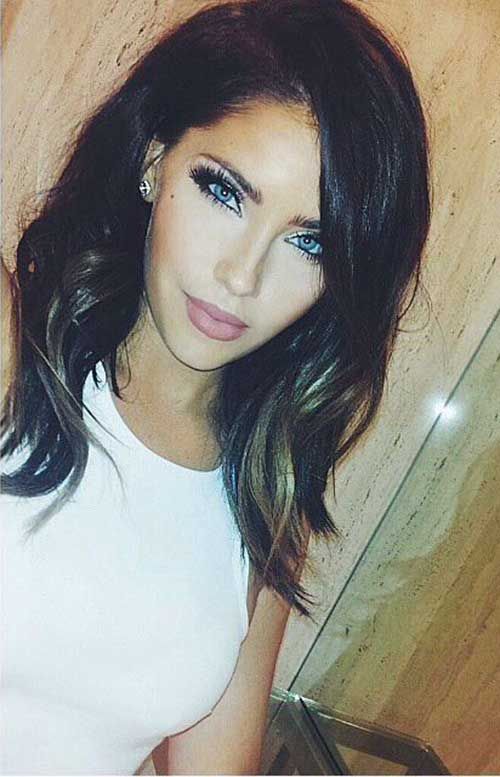 25 dark highlighted hair long hairstyles 2015 long haircuts 25 dark highlighted hair long hairstyles 2015 long haircuts 2015 urmus Image collections