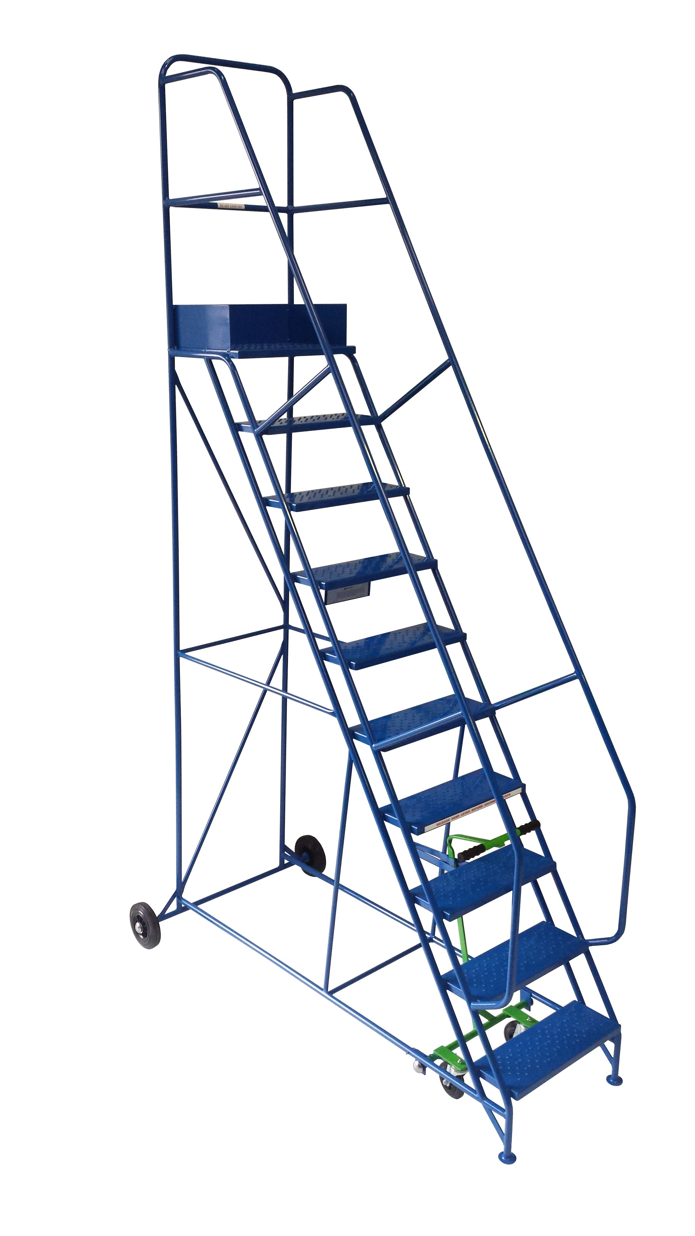 12 Step Warehouse Steps In 2020 Ladder Stairs Stairs Covering