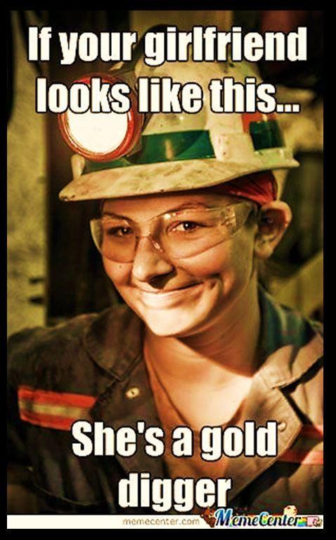 102887077db54f3e7dfa03d1ec632114 gold digger meme or a geologist smart cookie stuf fto show