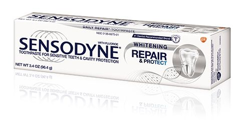 Find The Right Toothpaste For Your Teeth | Sensodyne®