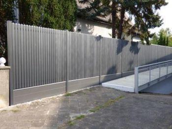 balkon zaun profi leibhammer rietz gmbh aluminium. Black Bedroom Furniture Sets. Home Design Ideas