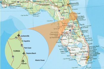 The Best Dog Friendly Florida Beach Palm Coast And The Flagler Beaches