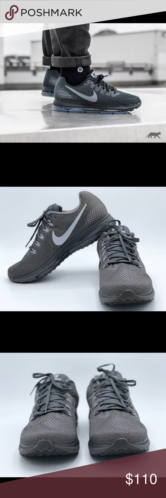Nike Zoom All Out Men's Low Running Shoe