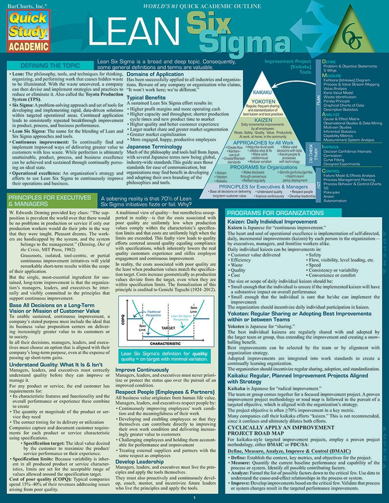 Home - pdf Six Sigma