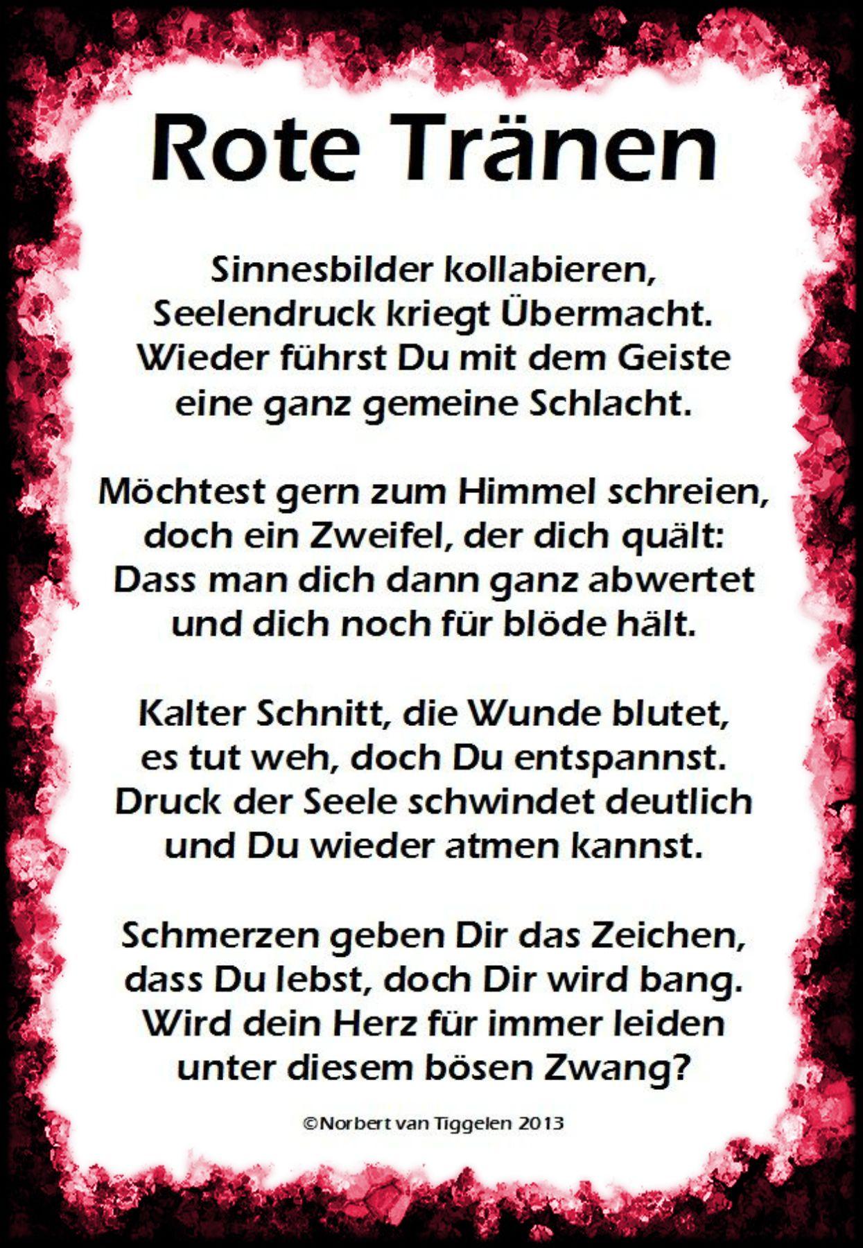 Pin Von M Wolf Auf Sprüche Zitate Und Weisheiten Gedichte