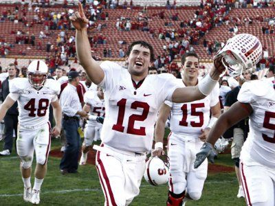 College Football Is Costing Vegas Bookies Millions This Season Stanford Football Football Football Workouts
